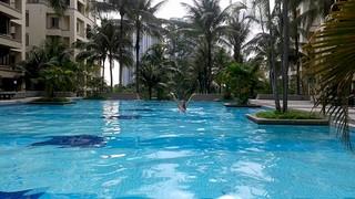Pool in KL