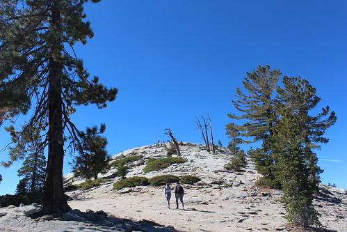 YosemiteSentinel Dome-9