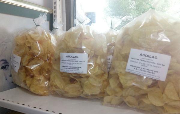 patatas Aixalag