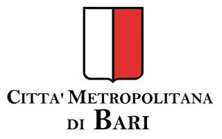 Città Metropolitana di Bari Logo
