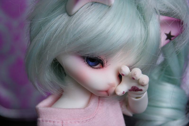 [Zuzu Delf Persi (LUTS)] Perle, Rubis & Milady (chats-chats) - Page 2 29391177975_27ae6332ab_c