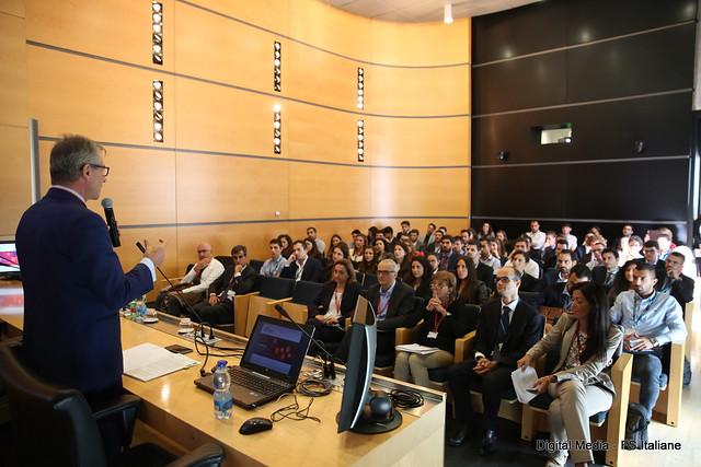 FS Competition, studenti e laureati si sfidano per un futuro in azienda
