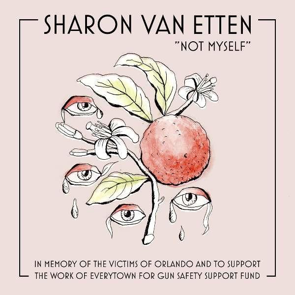 Sharon Van Etten - Not Myself