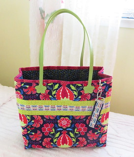 Mirage Tote