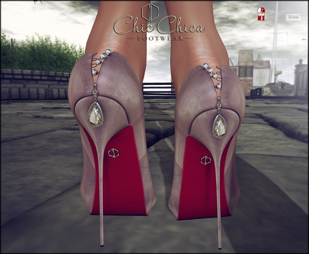 Leya by ChicChica @ The Fantasy collective