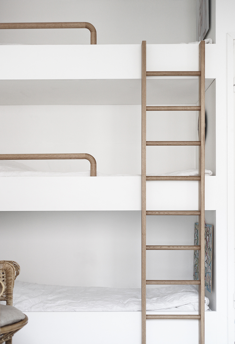 AMM blog | bespoke bunk beds by Susanna Vento