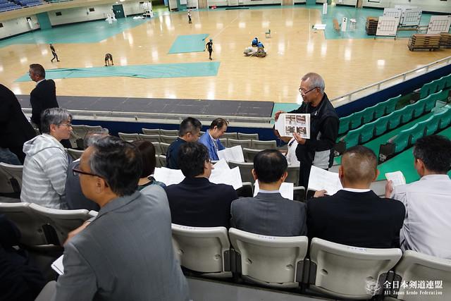 64th All Japan KENDO Championship_009