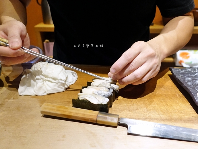 34 觀醬手壽司 新莊日本料理