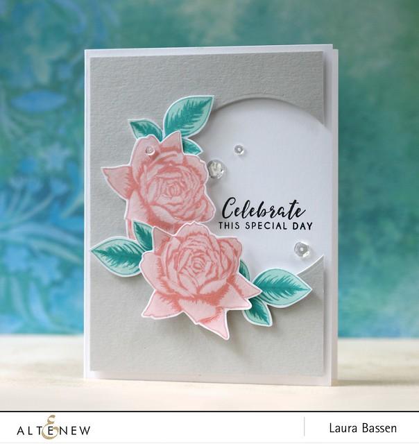 Altenew-Bold Blossom