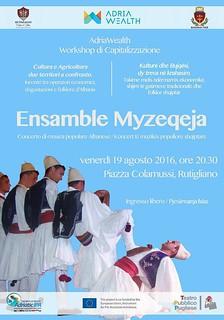 Ensamble Myzeqia