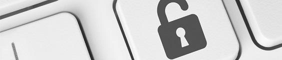 Imagem de política de privacidade