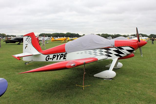 G-PYPE