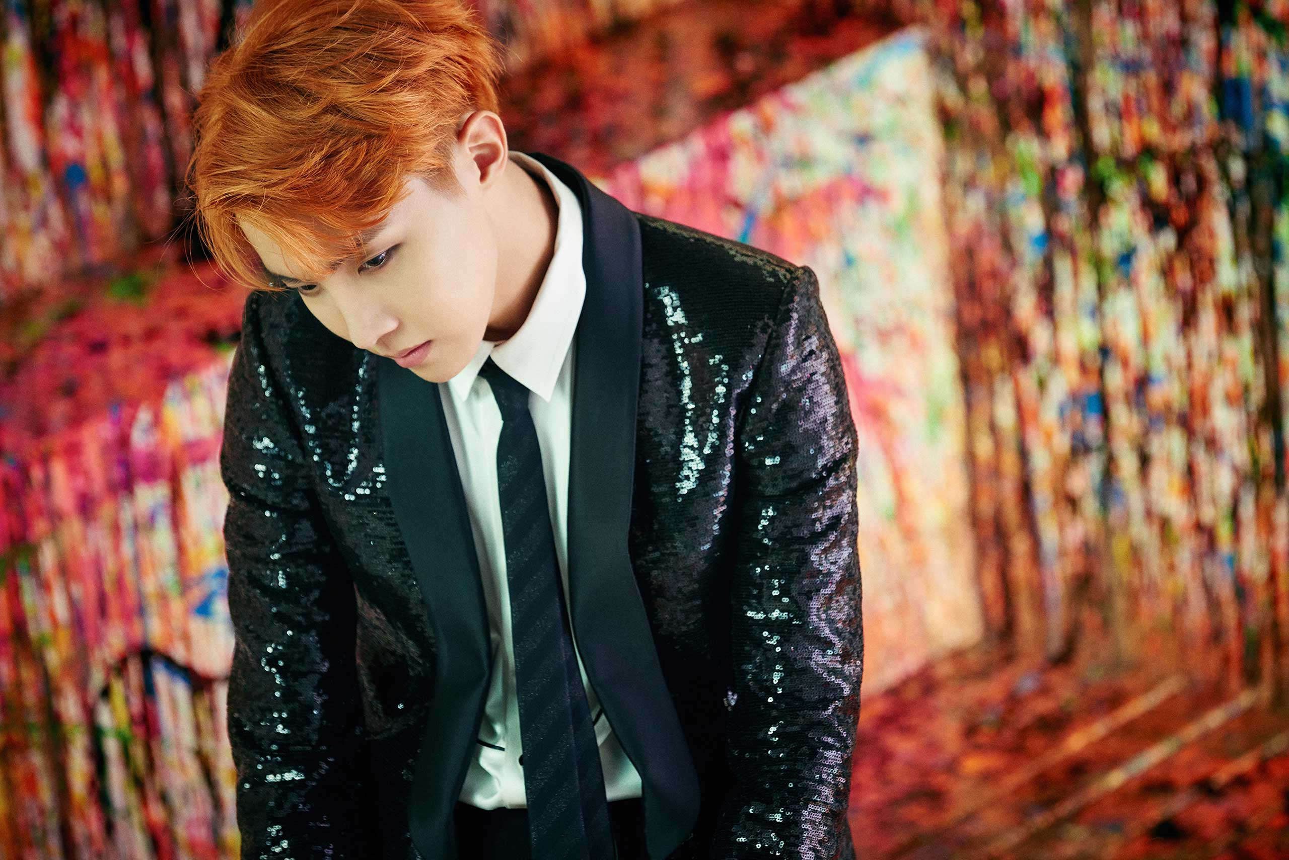 Picture Bts Wings Concept Photo 3 161001