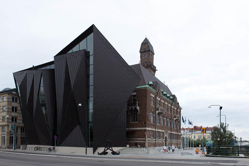 A daytrip to Malmö