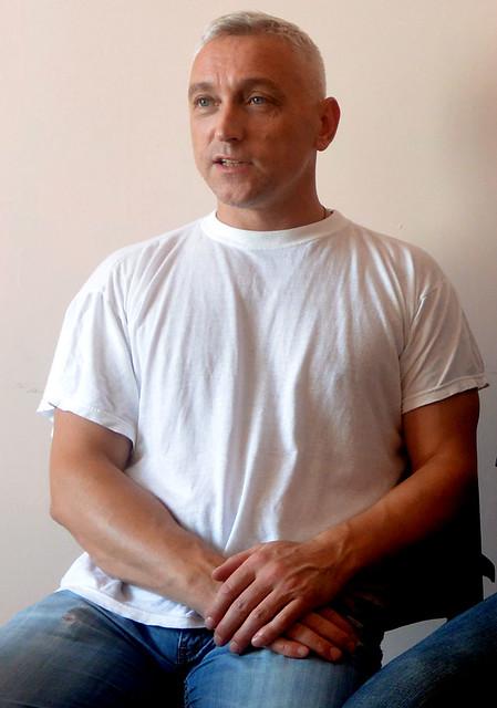 Валентин Пахолюк