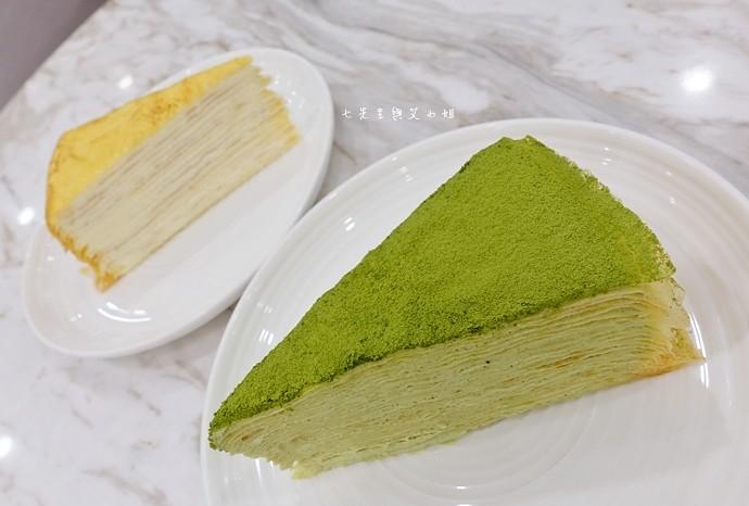 24 LadyM千層蛋糕 香港必吃美食