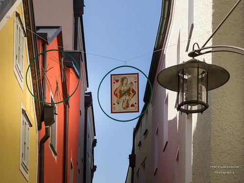 Höllgasse Passau