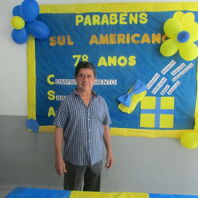 Antonio Ayres Diretor