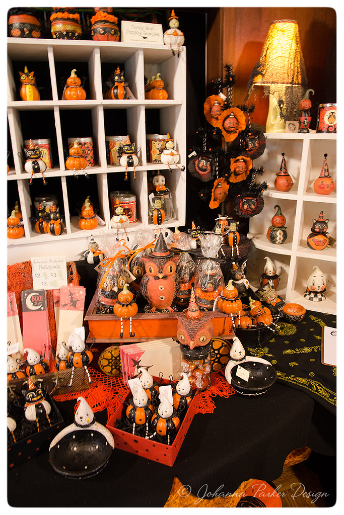 Johanna-Parker-Halloween-Products-Glens-Art-Walk