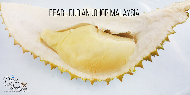 pearl durian review