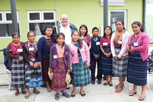 Rick has helped sponsor 10 students!