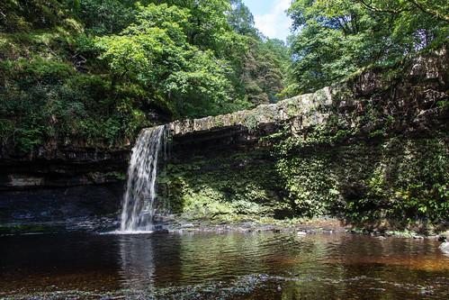 Sgwd Gwladus Waterfall 055 (700)