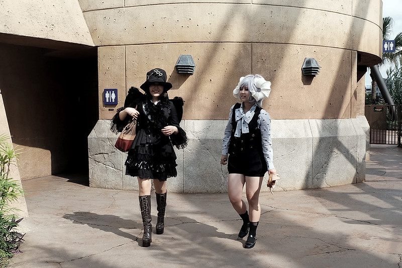 halloween costume inspiration from universal studios japan