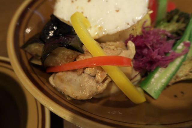 スープカレーTREASURE 3回目_06