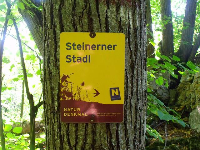 Steinerner Stadl
