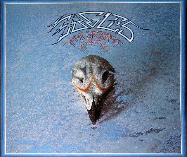 Eagles - Their Greatest