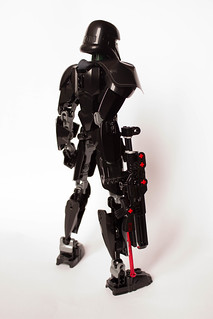 [Revue] Star Wars 75121 : Imperial Death Trooper 30241269895_07bf5e6583_n