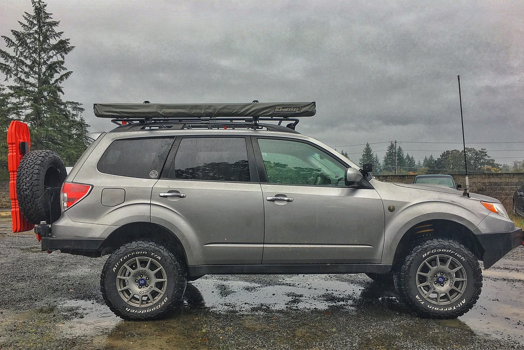 Lifted Forester Xt - 2019-2020 New Upcoming Cars by