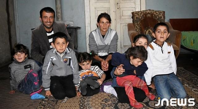 Vardanyan family 4