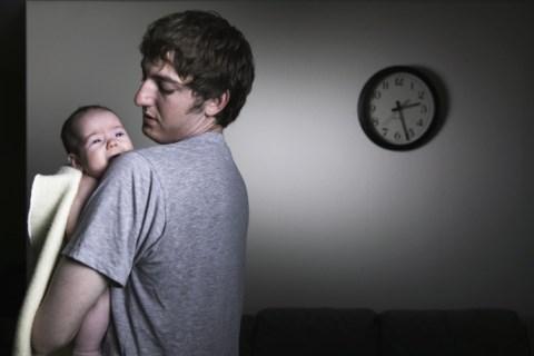 Cho bé bú thế nào để sữa mẹ luôn dồi dào 2