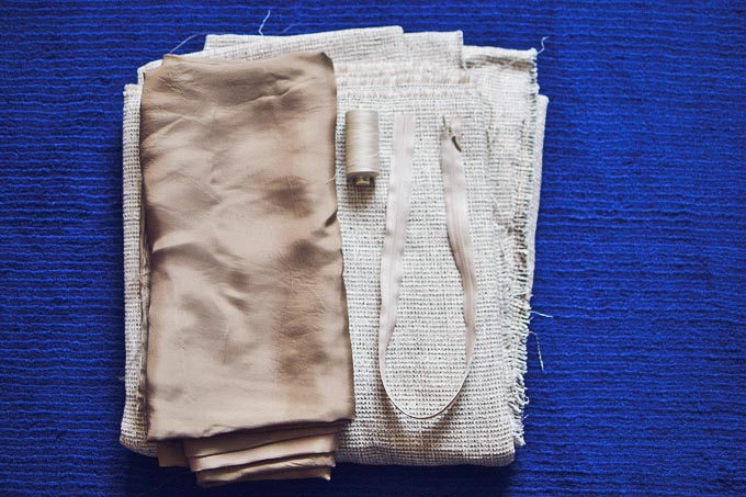 diy_how_to_sew_shift_dress_60s_materials