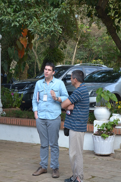 160808-12 Scuola Interamericana Edc - Paraguay 2016