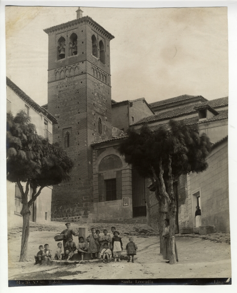 101 - Cuesta de Santa Leocadia