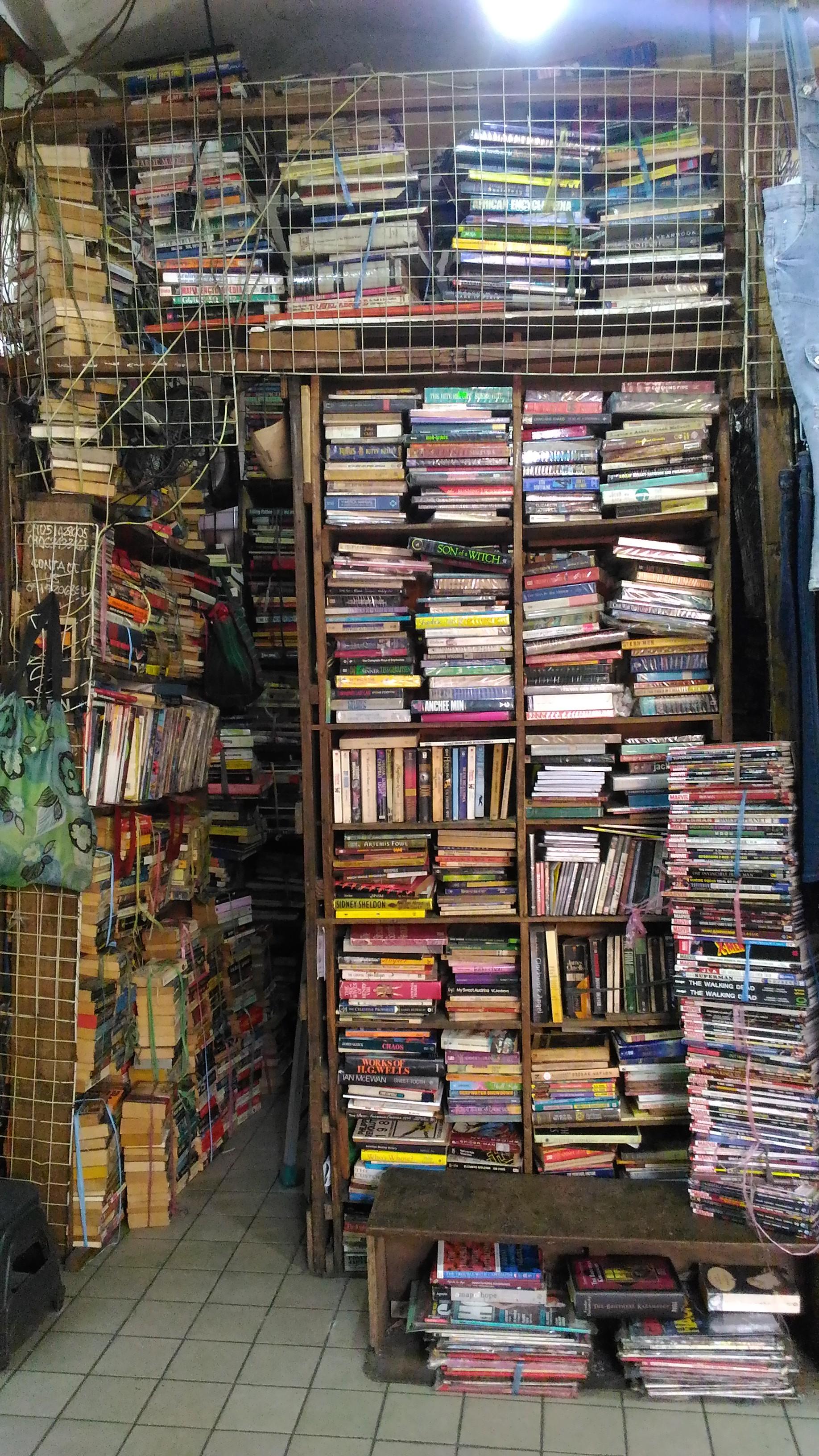 books from underground 1