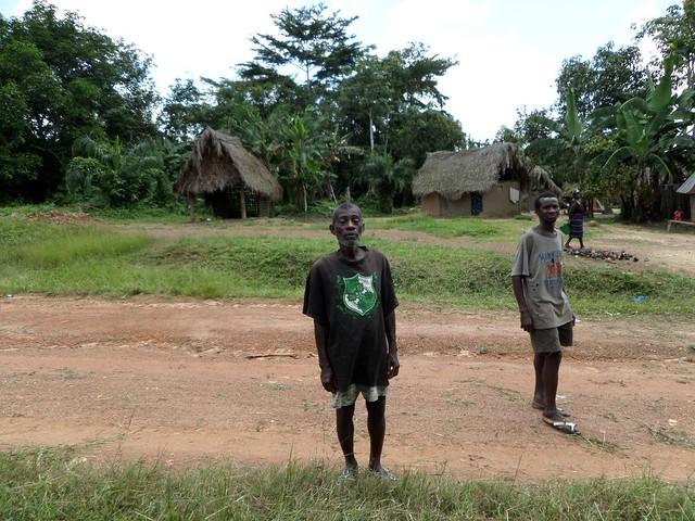 Ebola Crisis West Africa 2015