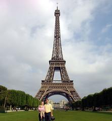 Paris & Disneyland Paris 2006