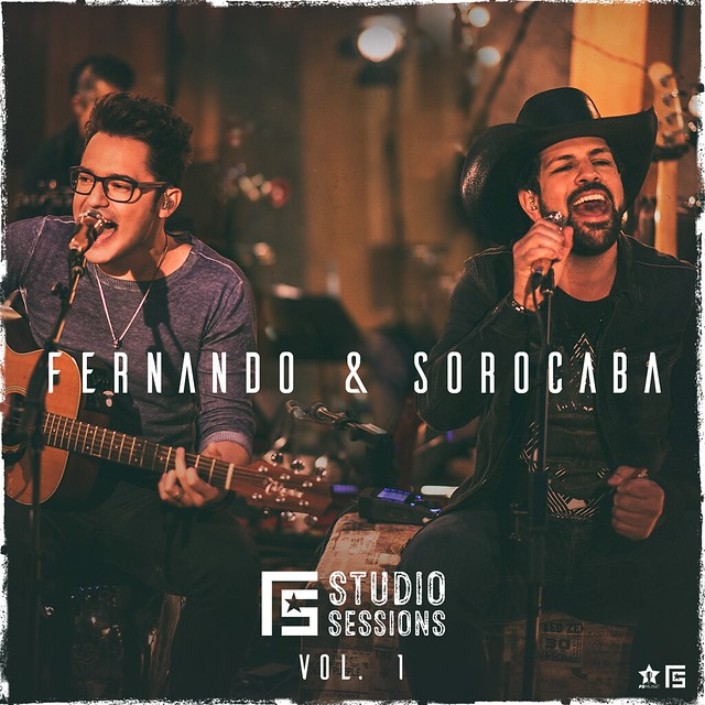 Fernando & Sorocaba - FS Sessions Vol 1
