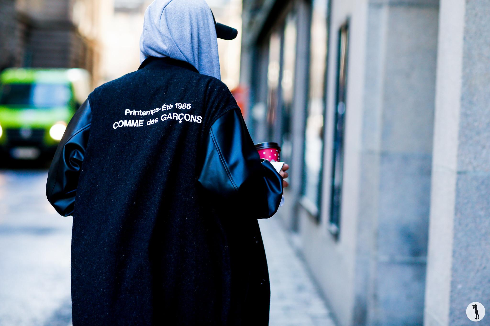 Payzee Mahmood - Stockholm Fashion Week FW16-17 (4)