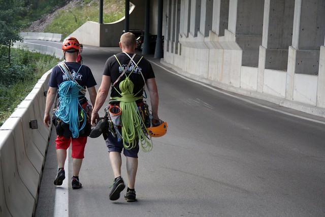 Hohe Wand Sonnenuhrpfeiler 200 m (7)