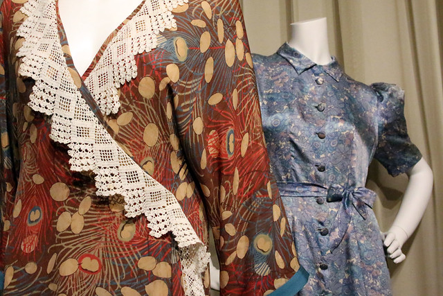 Liberty in Fashion at The Fashion and Textile Museum
