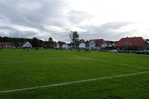 TSV Wustrow 0:5 SV Barth 1950 (Pre-Season)