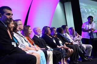 Cuba Engagement Initiative at NAFSA 2016