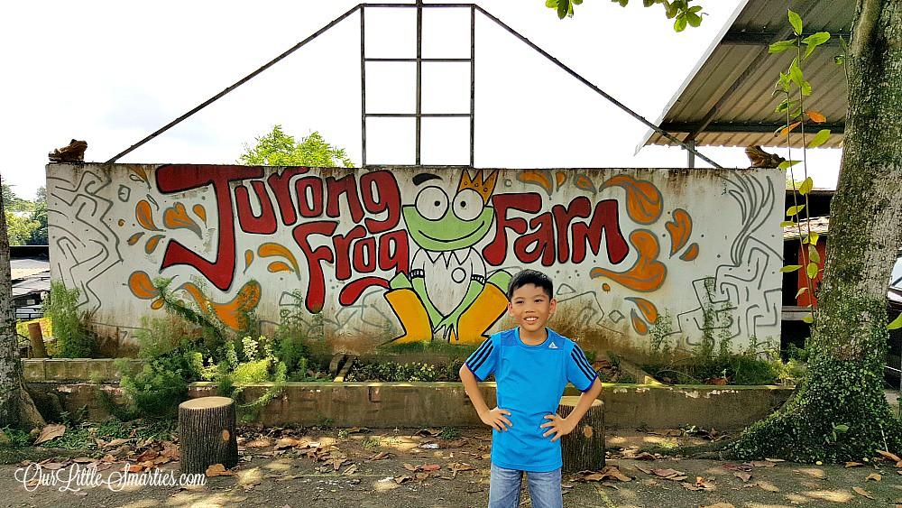 Frog Farm 2