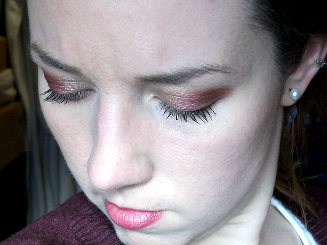 Gryffindor-Eye-Makeup