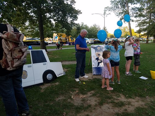 2016 Speedway National Night Out