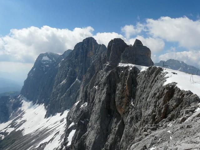 Dachsteini Klettersteig